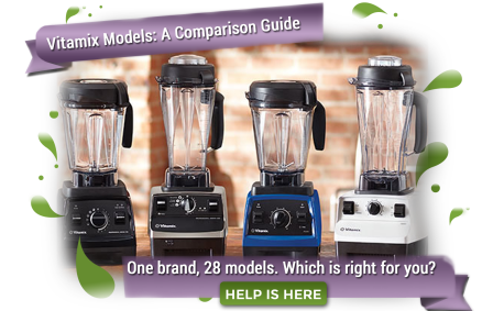 vitamix_models